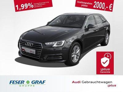 gebraucht Audi A4 Avant Design 1.4 TFSI
