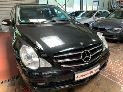 gebraucht Mercedes R350 R -KlasseL 4-Matic