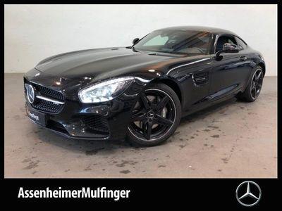 gebraucht Mercedes AMG GT Burmester Night