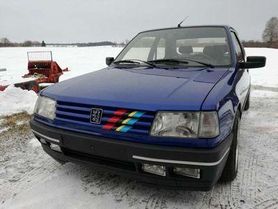 gebraucht Peugeot 309 GTI