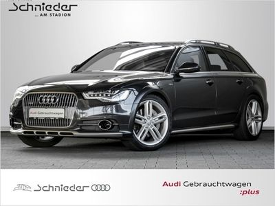 gebraucht Audi A6 Allroad quattro 3.0 TDI Kombi/Avant Bluetooth