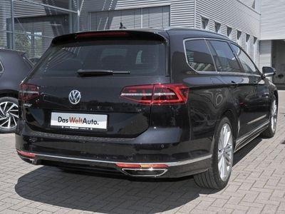 gebraucht VW Passat Variant 2.0TSI 'Highline' R-Line,ActiveIn