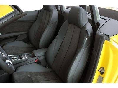 """gebraucht Audi TT Roadster S-Line +ExP 1.8TFSI LED,NAVI,SHZG,PDC,19"""""""