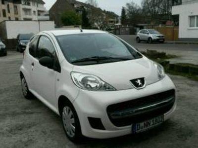 gebraucht Peugeot 107 NEU TÜV