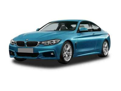 gebraucht BMW 440 440 i Coupe (Bluetooth Navi Klima DPF)