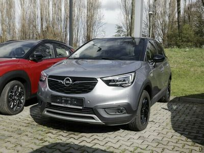 gebraucht Opel Crossland X 2020 1,2