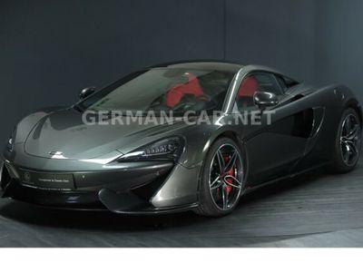 gebraucht McLaren 570S Lux+Secure Paket,Lift,Ceramic,B+W Soundsys