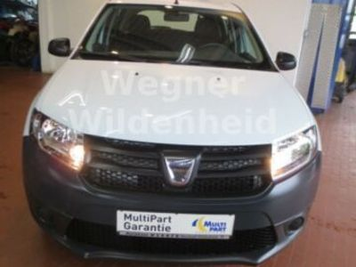 gebraucht Dacia Sandero 1.2 16V 75 Zahnriemen NEU! Modell 2016