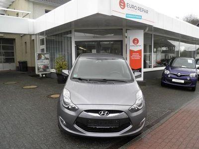gebraucht Hyundai ix20 1.4 Klima/PDC