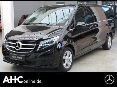 gebraucht Mercedes V250 d AVG/E 8 Sitze Standheizg 2x ST 2x Klima
