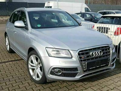 gebraucht Audi Q5 3.0 TDI quattro 1.Hand Scheckheft