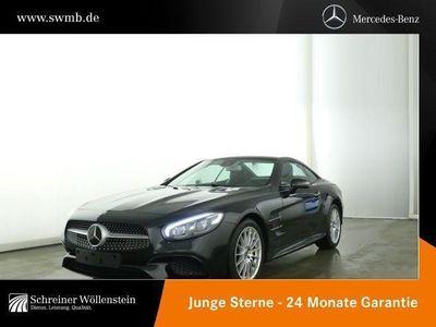 käytetty Mercedes SL400 Comand/LED/Kamera/PDC