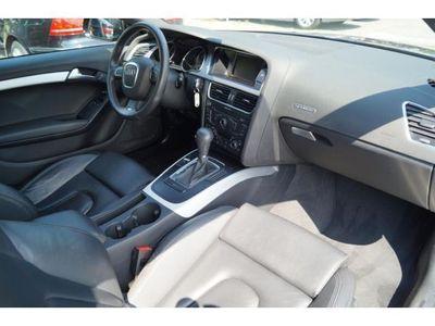 gebraucht Audi A5 3.2 FSI quattro S-LINE SPORTPAKET *I.HAND*