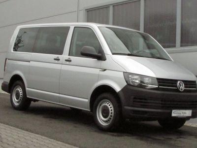 usata VW Caravelle T6Trendline 2,0 TDI 9-Sitzer Telefon Klima