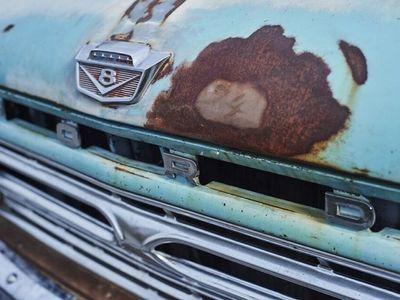 gebraucht Ford V8 f250 original unverbastelt Pickup Truck usa Big Block