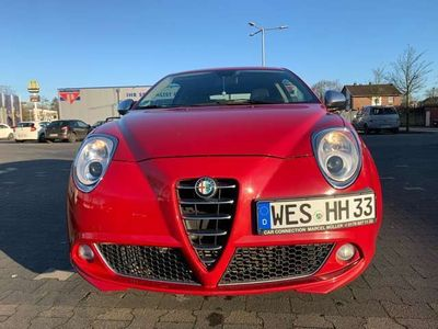gebraucht Alfa Romeo MiTo TB 1.4 16V MultiAir Turismo