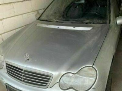 gebraucht Mercedes C320 V6 Avantgarde T-Modell