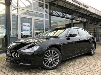 "gebraucht Maserati Ghibli 430 ""S"" 36 Monate GARANTIE+SERVICE"