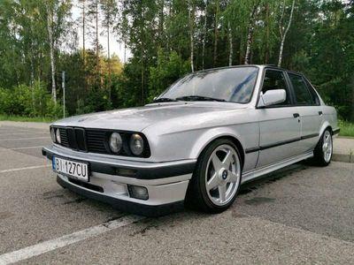 gebraucht BMW 325 e30 i M20 b25