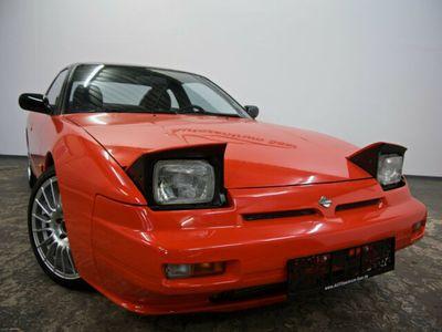 gebraucht Nissan 200 SX S13 Haltech GT28 Stage 3+