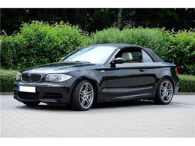 gebraucht BMW 135 Cabriolet 1er