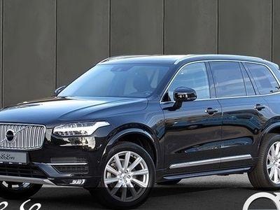 gebraucht Volvo XC90 D5 AWD Geartronic Inscription #AHK#Panorama