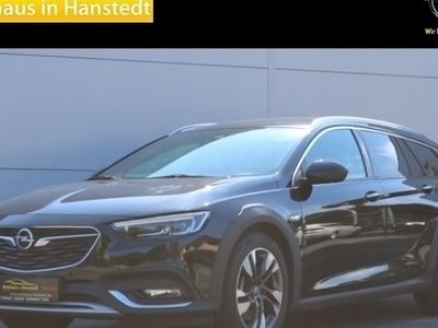 used Opel Insignia Country Tourer CT 2.0 Turbo Exclusive 260PS 4x4 AH