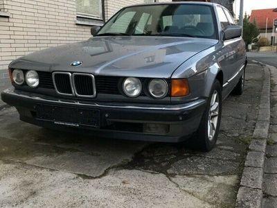gebraucht BMW 730 i *Handschalter* 08/21TÜV Selten
