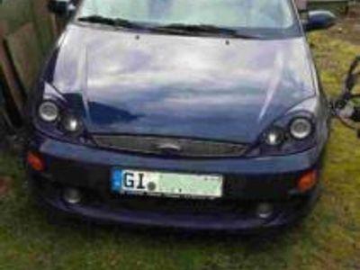 gebraucht Ford Focus 1.8 Benzin ..nur 115000 km .....