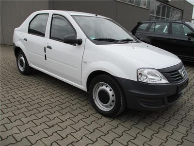 gebraucht Dacia Logan 1.4 TÜV NEU