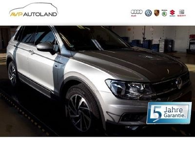 gebraucht VW Tiguan 2.0 TDI BMT JOIN   NAVI   ACC   SHZ  