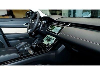gebraucht Land Rover Range Rover Velar Velar 3.0 V6 D300 SE
