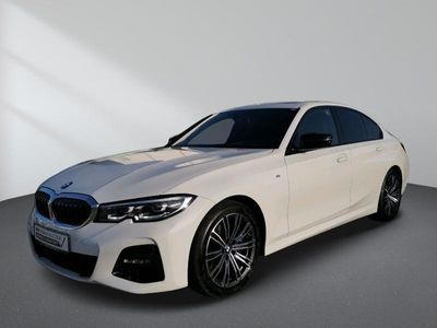 gebraucht BMW 330 i M Sport Sport Aut. GSHD LED Head-Up HiFi DAB