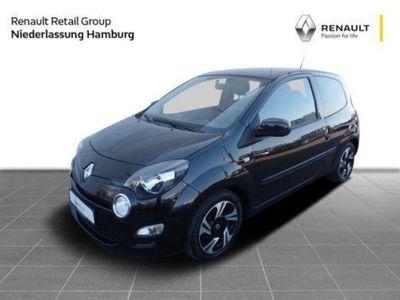 gebraucht Renault Twingo 1.2 LEV 16V 75 eco² Dynamique