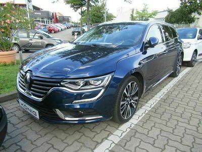 gebraucht Renault Talisman Kombi 1.6 dCi INITIALE PARIS Automatik