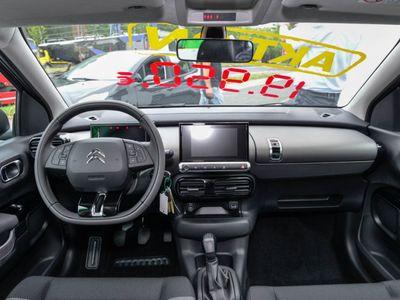 gebraucht Citroën C4 Cactus BlueHDi 100 Stop&Start Selection