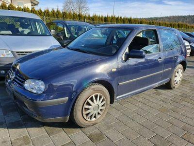 gebraucht VW Golf IV Lim. Trendline
