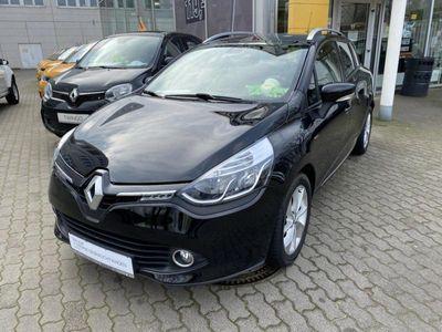gebraucht Renault Clio IV Kombi 1.2 LIMITED Deluxe