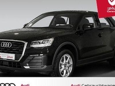 gebraucht Audi Q2 1.6 TDI UPE 34.900,--