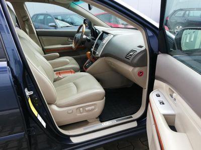 gebraucht Lexus RX300 Luxury (MCU35) / NAVI / XENON / LEDER /