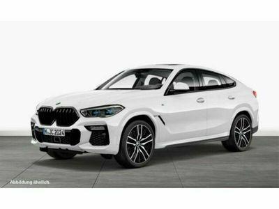 gebraucht BMW X6 bei Gebrachtwagen.expert