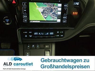 gebraucht Toyota Auris 1.8 VVT-i Hybrid Automatik Touring Sports E