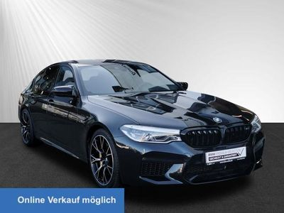 gebraucht BMW M5 Competition xDrive UPE 162.640,-