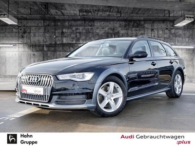 gebraucht Audi A6 Allroad quattro 3.0TDI qu.S-trc EU6 Xen Navi CAM Einpark