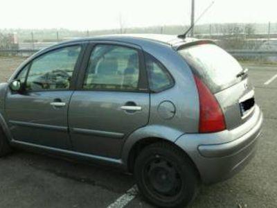 gebraucht Citroën C3 1,6