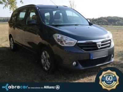 käytetty Dacia Lodgy Prestige 1.5 dCi 110 eco*Klima*PDC*