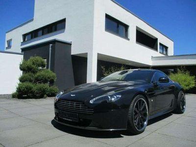 gebraucht Aston Martin Vantage 6.0 V12