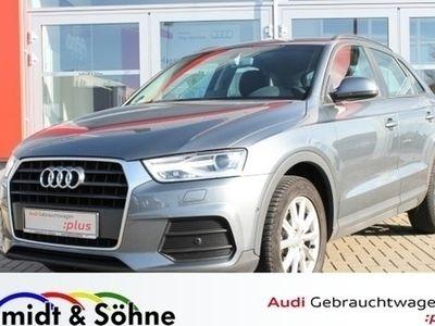 gebraucht Audi Q3 1.4 TFSI S tronic