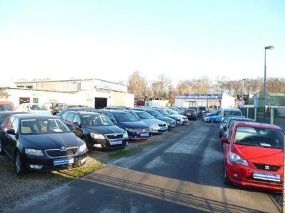 gebraucht Dacia Lodgy Laureate dCi 110*DPF*KLIMA*