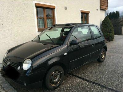 gebraucht VW Lupo VWRave, 75 PS, Faltdach